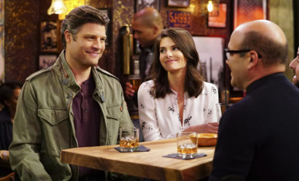 Living Biblically TV show on CBS: (canceled or renewed?)
