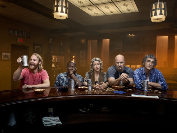 Lodge 49 TV show on AMC: canceled or renewed for another season?