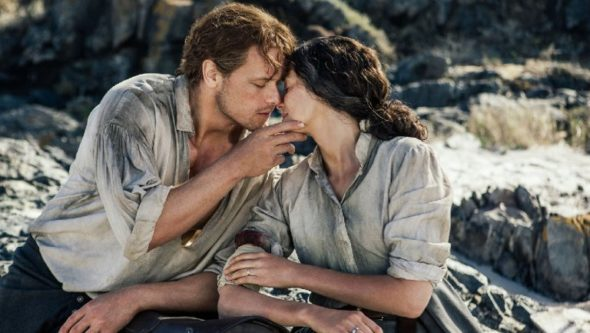Outlander TV show on Starz: (canceled or renewed?)
