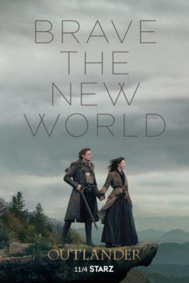 Outlander TV show on Starz: (canceled or renewed?)