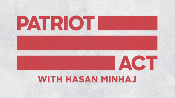Patriot Act with Hasan Minhaj TV show on Netflix: (canceled or renewed?)