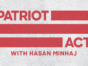 Patriot Act with Hasan Minhaj TV show on Netflix: (canceled or renewed?)