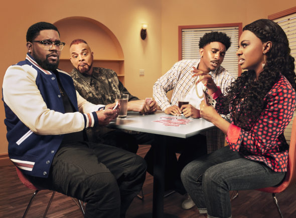Rel TV show on FOX: canceled or renewed for another season?