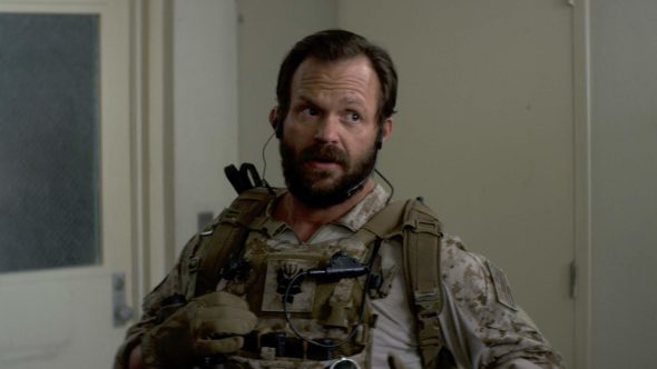 SEAL Team TV show on CBS: (canceled or renewed?)