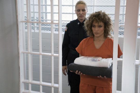 Shades of Blue TV Show on NBC: canceled or renewed?