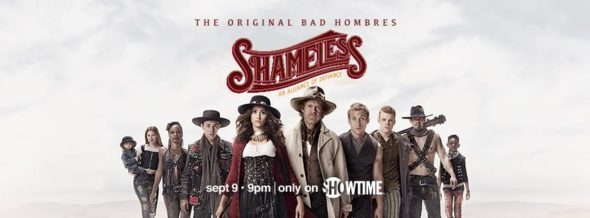 Shameless TV show on Showtime: season 9 ratings (canceled or renewed season 10?)