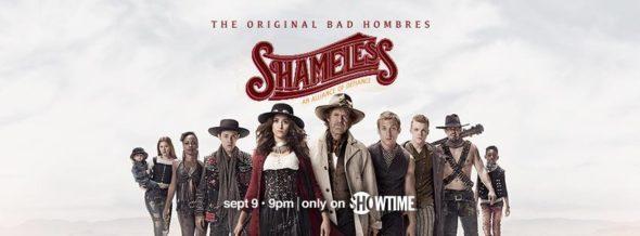 Shameless TV show on Showtime: season 9 ratings (canceled or renewed season 10?)