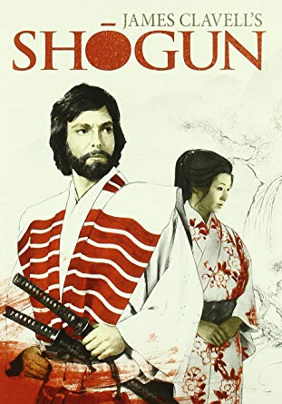 Shogun TV series coming to FX