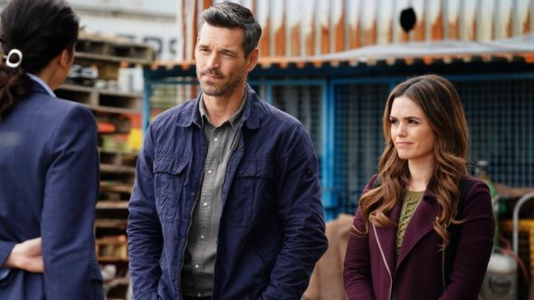 Take Two TV show on ABC: (canceled or renewed?)