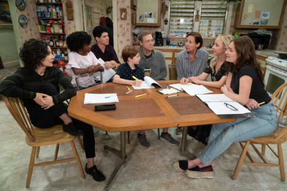 The Conners TV show on ABC: (canceled or renewed?)