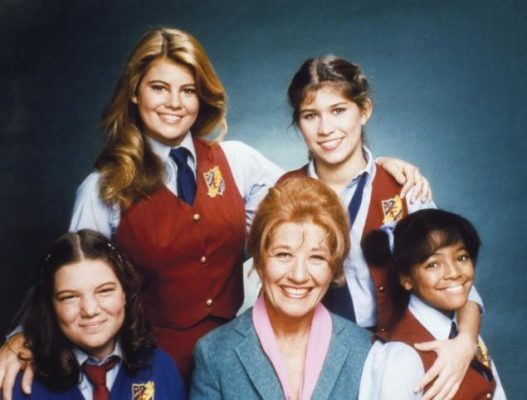 The Facts of Life TV show: (canceled or renewed?)