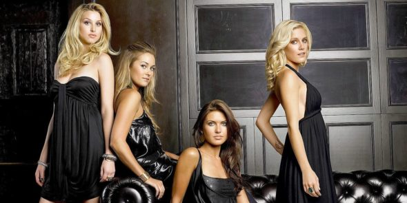 The Hills TV show on MTV: (canceled or renewed?)