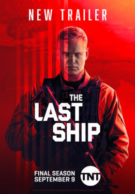 The Last Ship TV show on TNT: (canceled or renewed?)