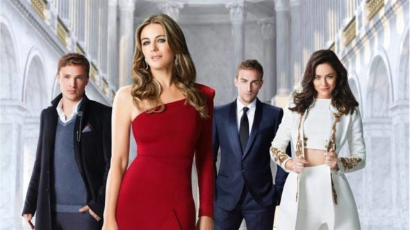 The Royals TV show on E! cancelled; no season five