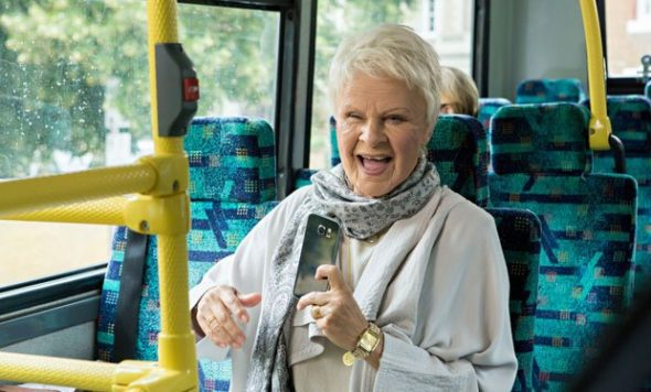 Tracey Ullman's Show TV show on HBO renewed for season three