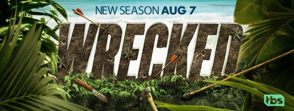 Wrecked TV show on TBS: season 3 ratings (canceled or renewed?)
