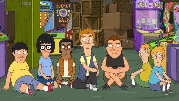 Bob's Burgers TV show on FOX: canceled or season 10? (release date); Vulture Watch
