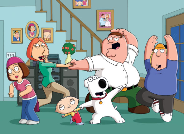 Family Guy TV show on FOX: canceled or season 17? (release date); Vulture Watch