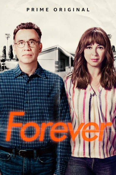 Forever TV show on Amazon: season 1 viewer votes episode ratings (canceled or renewed?)