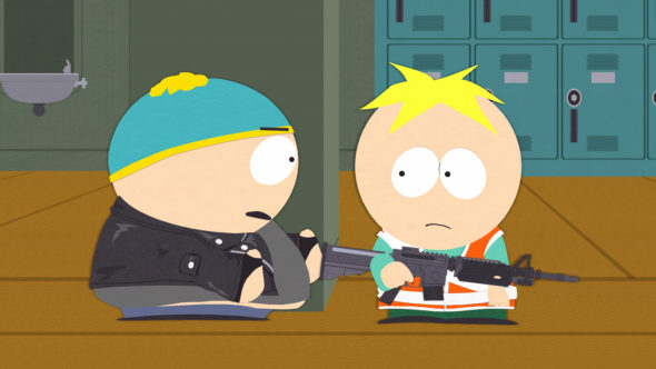 South Park on Comedy Central: Cancelled or Season 23? (Release Date