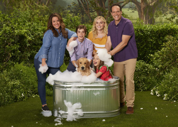 American Housewife TV show on ABC: canceled or season 4? (release date); Vulture Watch