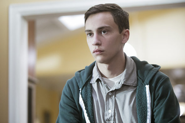 Atypical TV show on Netflix: season 2 viewer votes episode ratings (cancel or renew season 3?)