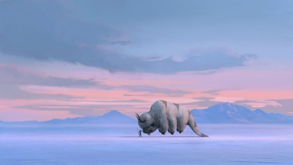 Avatar: The Last Airbender TV show on Netflix: (canceled or renewed?)