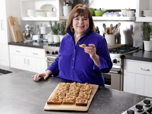 Barefoot Contessa TV show on Food Network: (canceled or renewed?)