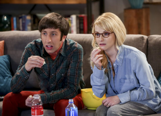 The Big Bang Theory TV show on CBS: season 12 viewer votes episode ratings (cancel or renew season 13?)