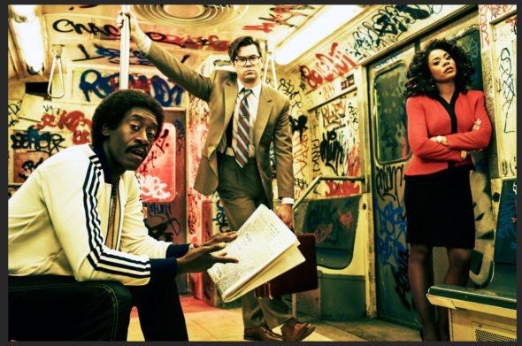 Black Monday TV show on Showtime: (canceled or renewed?)