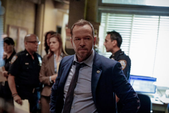 Blue Bloods TV show on CBS: canceled or season 10? (release date); Vulture Watch