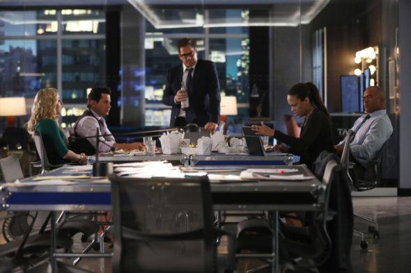 Bull TV show on CBS: season 3 viewer votes episode ratings (cancel or renew season 4?)