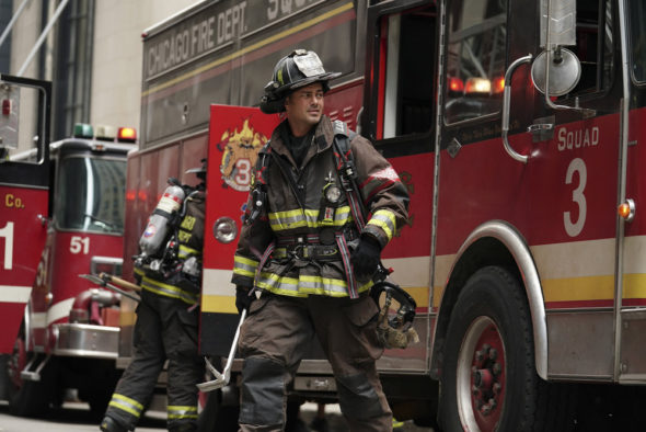 Chicago Fire TV show on NBC: canceled or season 8? (release date); Vulture Watch
