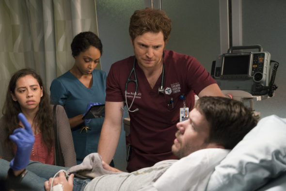 Chicago Med TV show on NBC: canceled or season 5? (release date); Vulture Watch