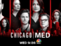 Chicago Med TV show on NBC: season 4 ratings (canceled or renewed season 5?)