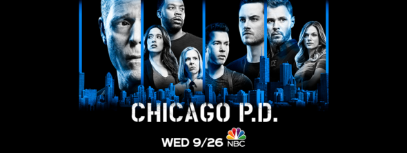 Chicago PD TV show on NBC: season 6 ratings (canceled or renewed season 7?)