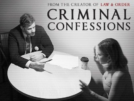 Criminal Confessions TV show on Oxygen: (canceled or renewed?)