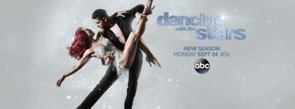 Dancing With the Stars TV show on ABC: season 27 ratings (canceled or renewed season 28?)