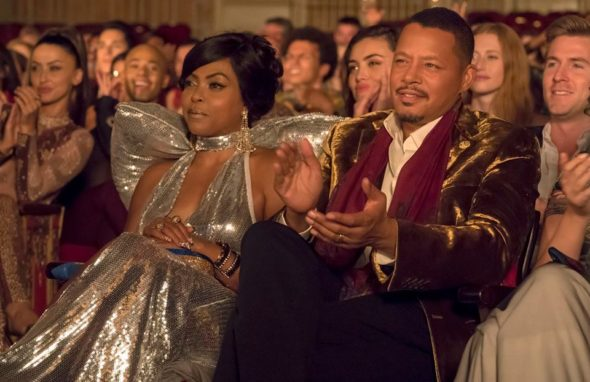 Empire TV show on FOX: season five viewer votes (cancel or renew?)