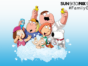 Family Guy TV show on FOX: season 16 ratings (canceled or renewed season 17?)