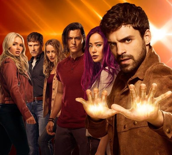 The Gifted TV Show on FOX: Season 2 Viewer Votes - canceled
