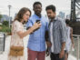 God Friended Me TV show on CBS: season 1 viewer votes (cancel or renew?)