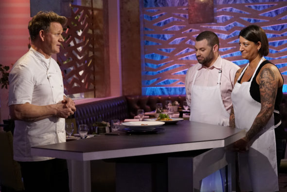 Hell's Kitchen TV show on FOX: canceled or season 19? (release date); Vulture Watch