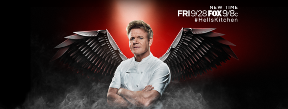Hell's Kitchen TV show on FOX: season 18 ratings (canceled or renewed season 19?)