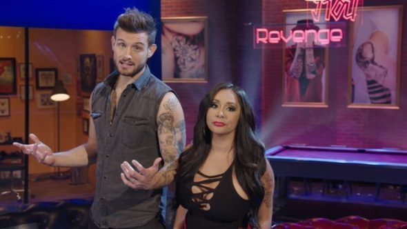 How Far is Tattoo Far? TV show on MTV: (canceled or renewed?)