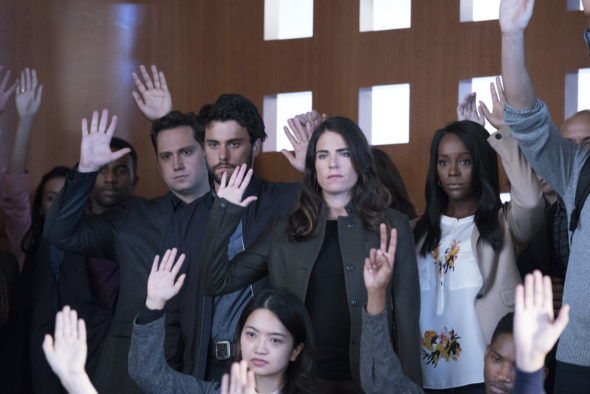 How to Get Away with Murder TV Show on ABC: canceled or season 6? (release date); Vulture Watch