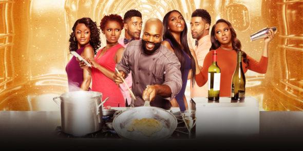 Hustle & Soul TV show on WEtv: (canceled or renewed?)