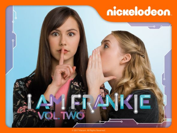 I Am Frankie TV show on Nickelodeon: season 2 viewer votes episode ratings (cancel or renew season 3?)
