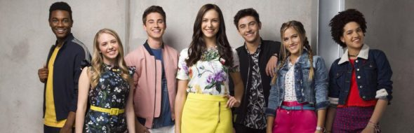 I Am Frankie TV show on Nickelodeon: canceled or season 3? (Release date); Vulture Watch