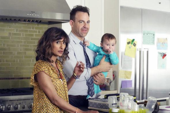 I Feel Bad TV show on NBC: season 1 viewer votes episode ratings (cancel renew season 2)
